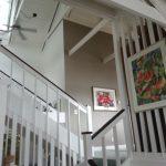 Interior Renovation - Painting