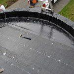 Roofing underlay