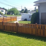 fencing renovation projects