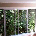 Large window installation..